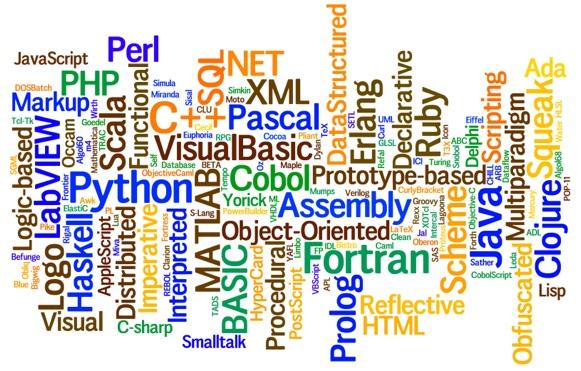 linguaggi-programmazione
