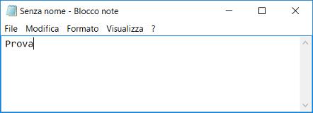 blocco-note